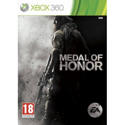 Medal of Honor (Xbox 360) Русские субтитры