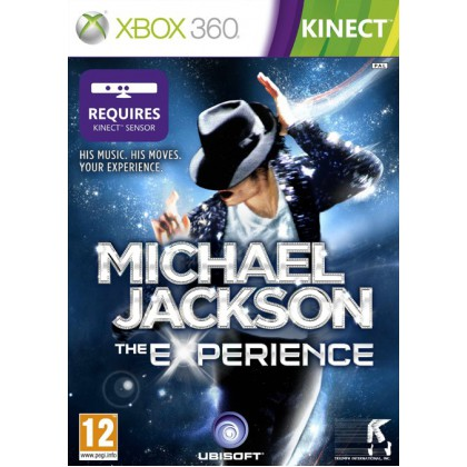 Michael Jackson The Experience Special Edition (Xbox 360)