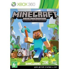 Minecraft Xbox 360 Edition (Xbox 360)