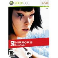 Mirrors Edge (Xbox 360) Русская версия