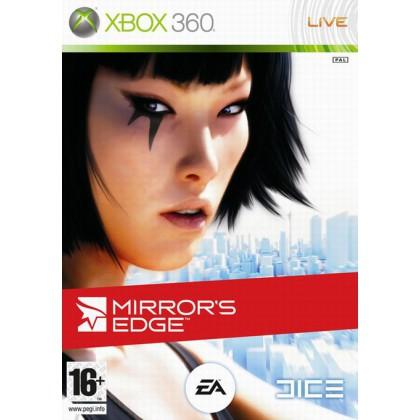 Mirror's Edge (Xbox 360) Русская версия