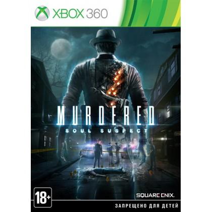 Murdered: Soul Suspect (Xbox 360) Русская версия