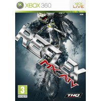 MX vs ATV Reflex (Xbox 360)