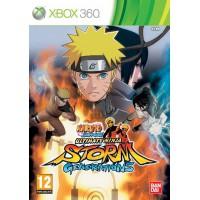 Naruto Shippuden: Ultimate Ninja Storm Generations (Xbox 360)