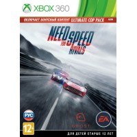 Need for Speed Rivals Limited Edition (Xbox 360) Русская вер..