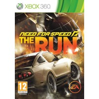 Need for Speed The Run (Xbox 360) Русская версия