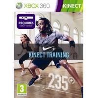 Nike+ Kinect Training (Xbox 360) Русская версия