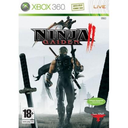 Ninja Gaiden 2 (Xbox 360) Русские субтитры