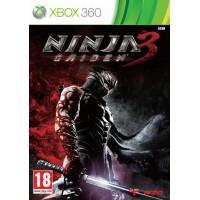 Ninja Gaiden 3 (Xbox 360)