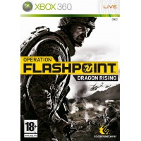 Operation Flashpoint: Dragon Rising (Xbox 360)