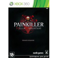 Painkiller: Hell & Damnation (Xbox 360) Русская версия