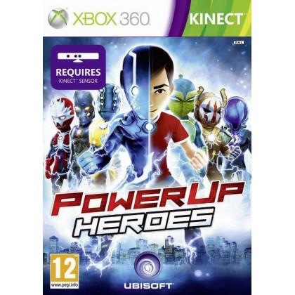 PowerUp Heroes (Xbox 360)