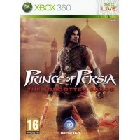 Prince of Persia. Забытые Пески (Xbox 360) Русская версия