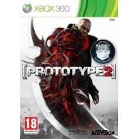 Prototype 2 Radnet Edition (Xbox 360) Русская версия