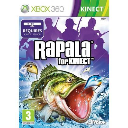 Rapala for Kinect (Xbox 360)