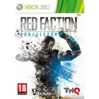 Red Faction: Armageddon (Xbox 360) Русские субтитры