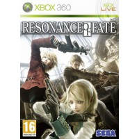 Resonance of Fate (Xbox 360)