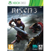 Risen 3: Titan Lords First Edition (Xbox 360)