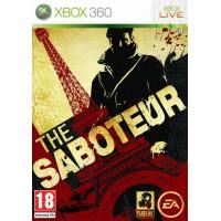 Saboteur (Xbox 360) Русские субтитры