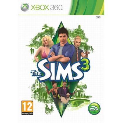 Sims 3 (Xbox 360)