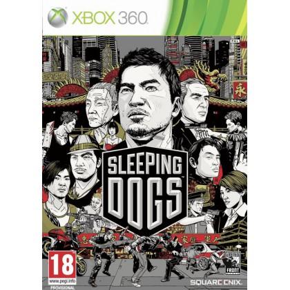 Sleeping Dogs (Xbox 360) Русские субтитры