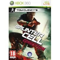 Splinter Cell: Conviction (Xbox 360) Русские субтитры