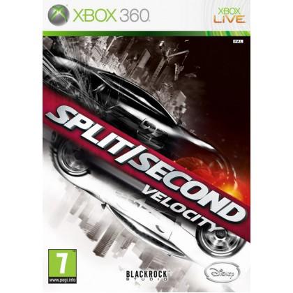Split/Second Velocity (Xbox 360) Русская версия
