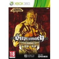 Supremacy: MMA (Xbox 360)