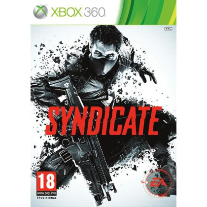 Syndicate (Xbox 360) Русские субтитры