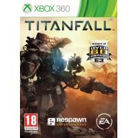 Titanfall (Xbox 360) Русская версия