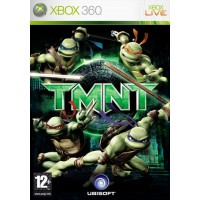 TMNT: Teenage Mutant Ninja Turtles (Xbox 360)