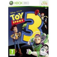 История игрушек 3: Большой побег (Xbox 360) Русская вер..