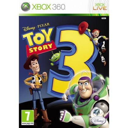 История игрушек 3: Большой побег (Xbox 360) Русская версия