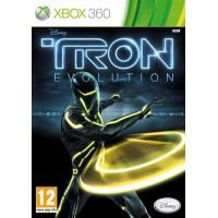 Трон. Эволюция (Xbox 360) Русская версия