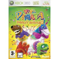 Viva Pinata: Party Animals (Xbox 360)