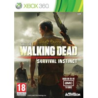 Walking Dead Survival Instinct (Xbox 360) Русские субтитры
