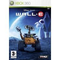 Валл-И (Xbox 360) Русская версия