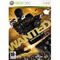 Wanted: Weapons of Fate (Xbox 360)