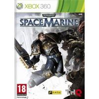 Warhammer 40 000 Space Marine (Xbox 360) Русская версия