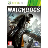 Watch Dogs (Xbox 360) Русская версия