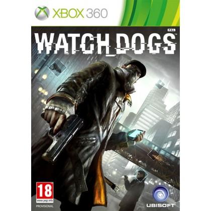 Watch Dogs (Xbox 360) Русская версия