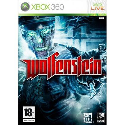 Wolfenstein (Xbox 360) Русская версия
