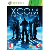 XCOM: Enemy Unknown (Xbox 360) Русская версия